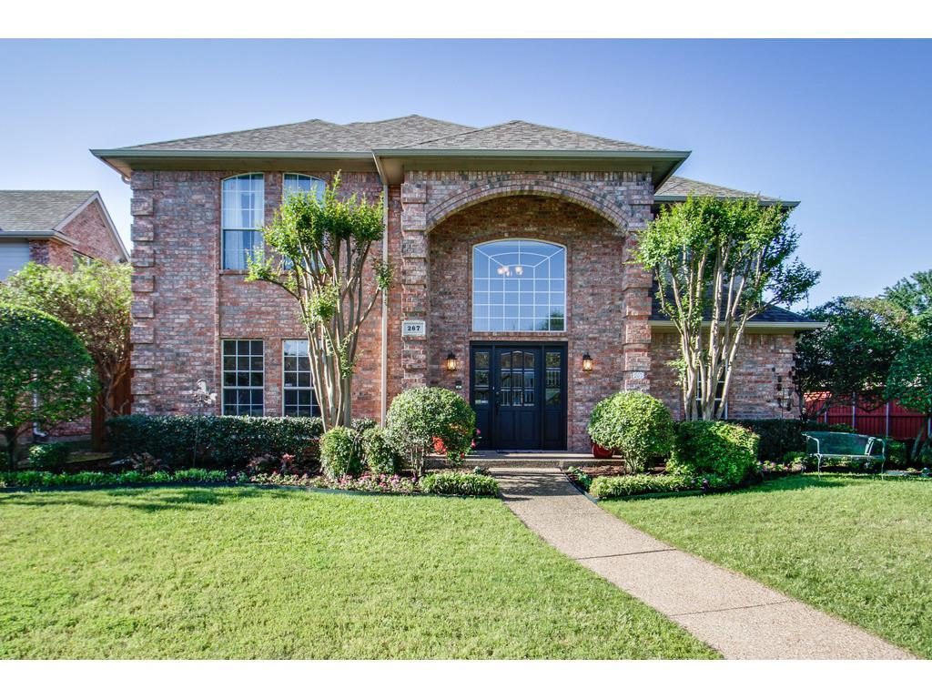 Sold Property | 267 Park Valley Drive Coppell, TX 75019 0