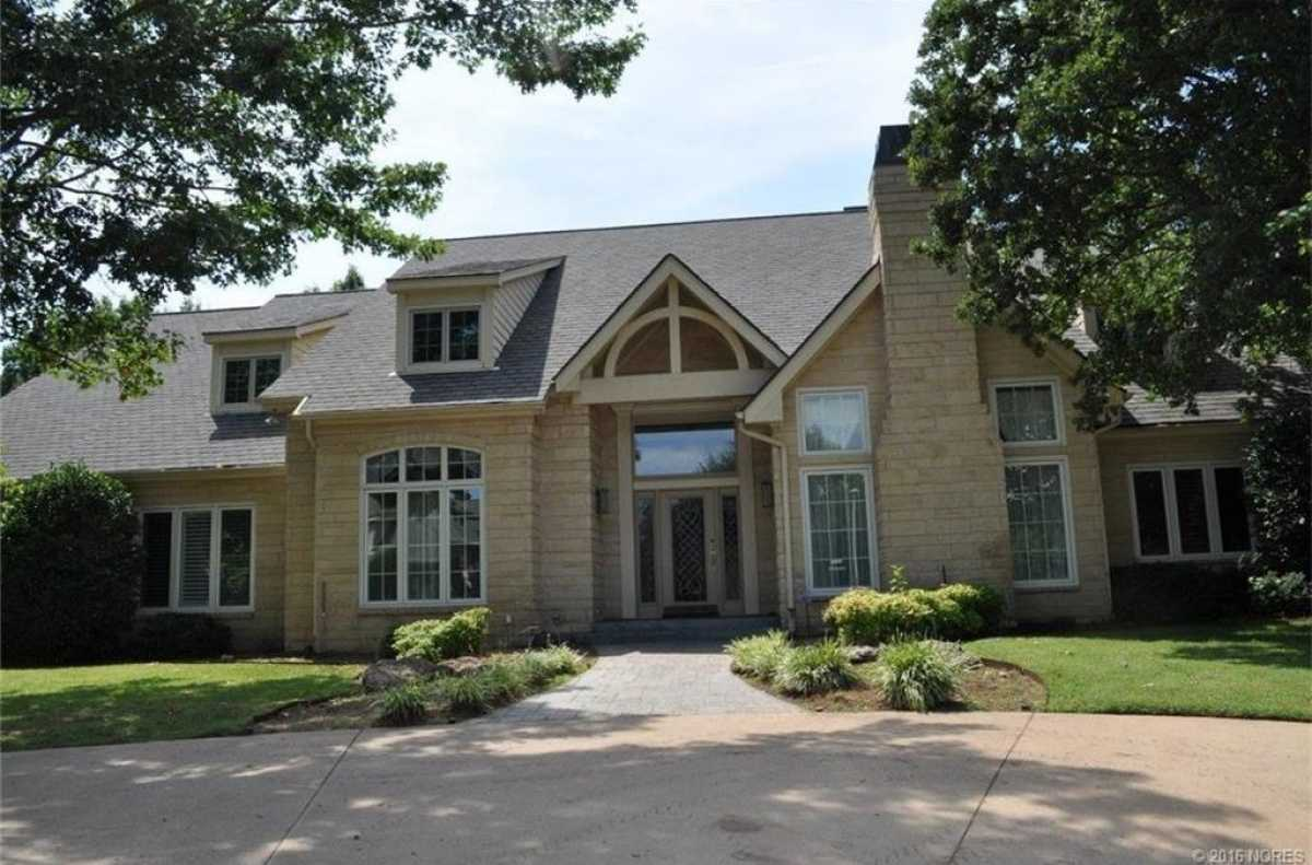 Tulsa Luxury Homes | 11402 South Granite Place Tulsa, OK 74137 0