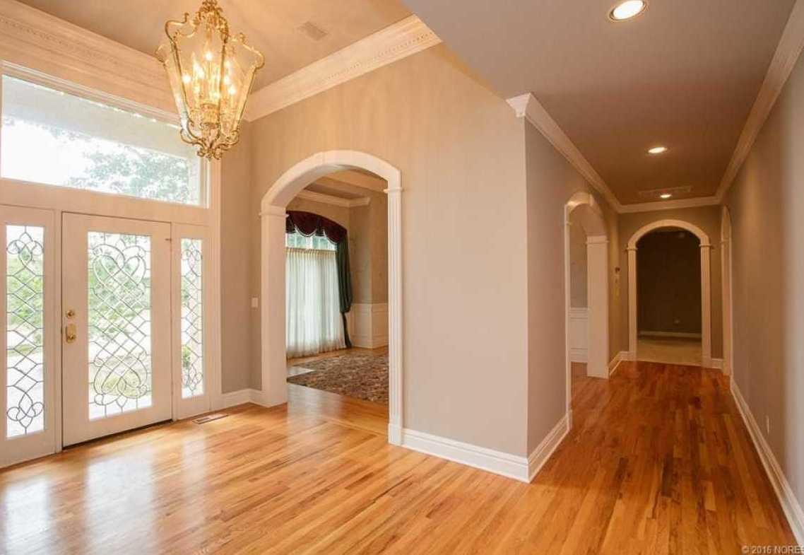 Tulsa Luxury Homes | 11402 South Granite Place Tulsa, OK 74137 11