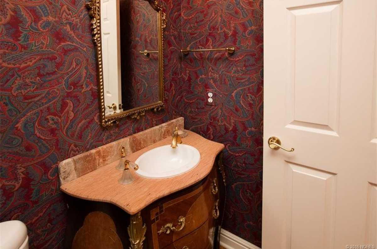 Tulsa Luxury Homes | 11402 South Granite Place Tulsa, OK 74137 13