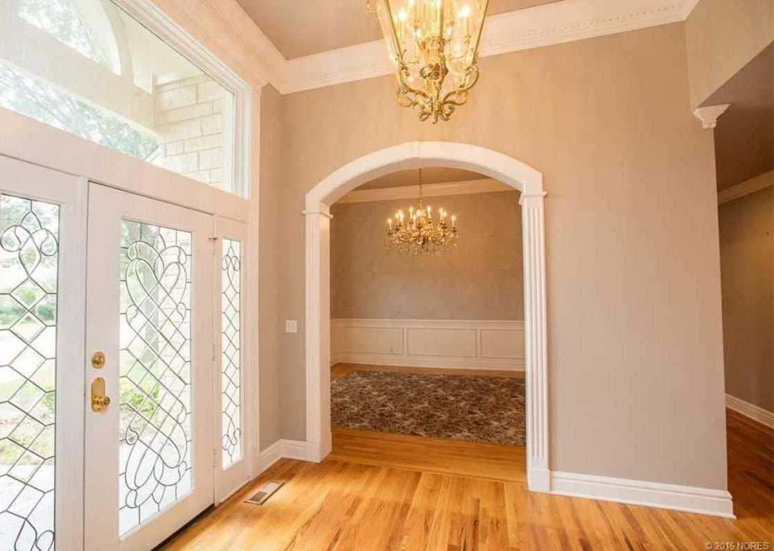 Tulsa Luxury Homes | 11402 South Granite Place Tulsa, OK 74137 20