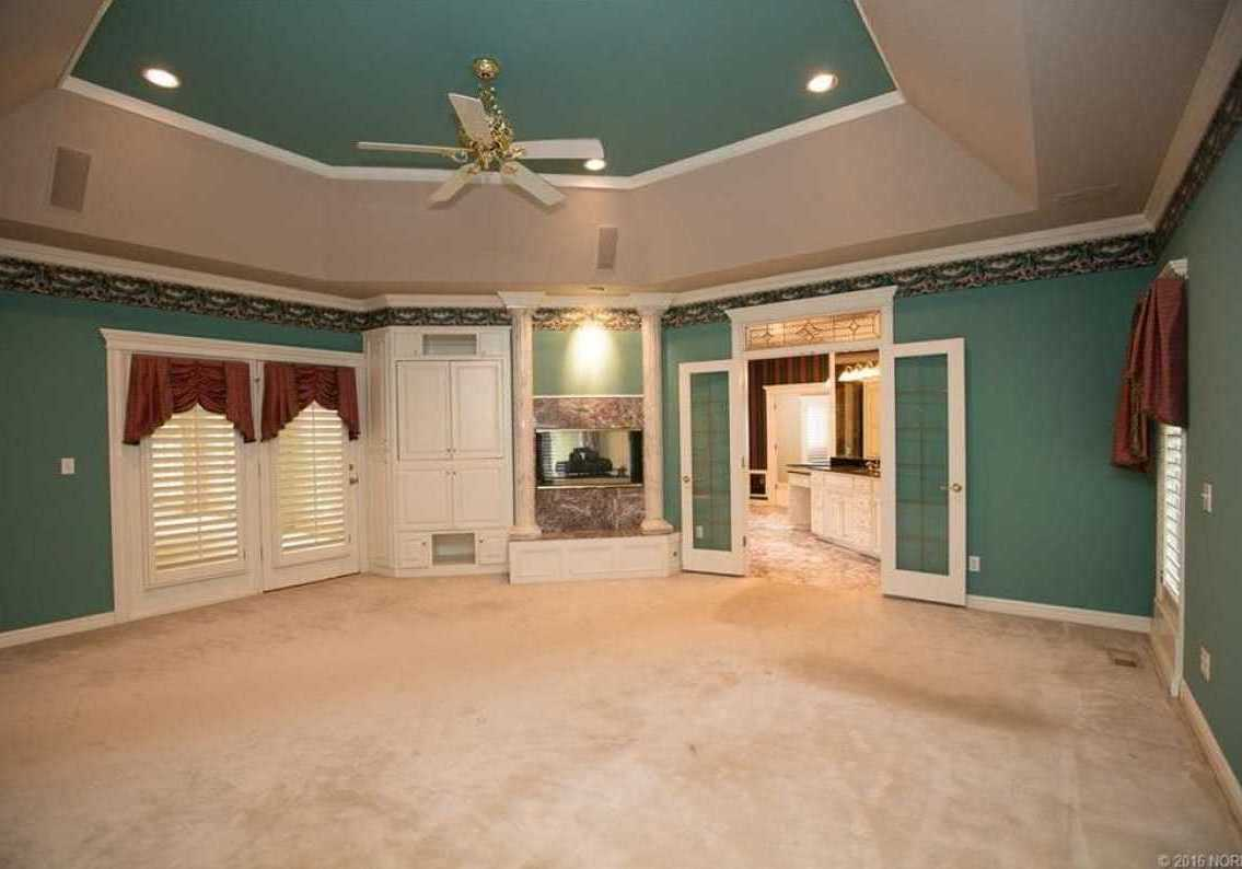 Tulsa Luxury Homes | 11402 South Granite Place Tulsa, OK 74137 23