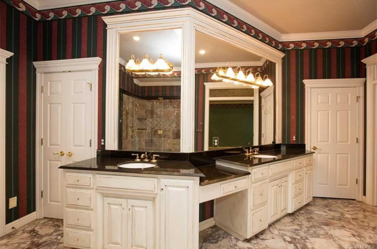 Tulsa Luxury Homes | 11402 South Granite Place Tulsa, OK 74137 25