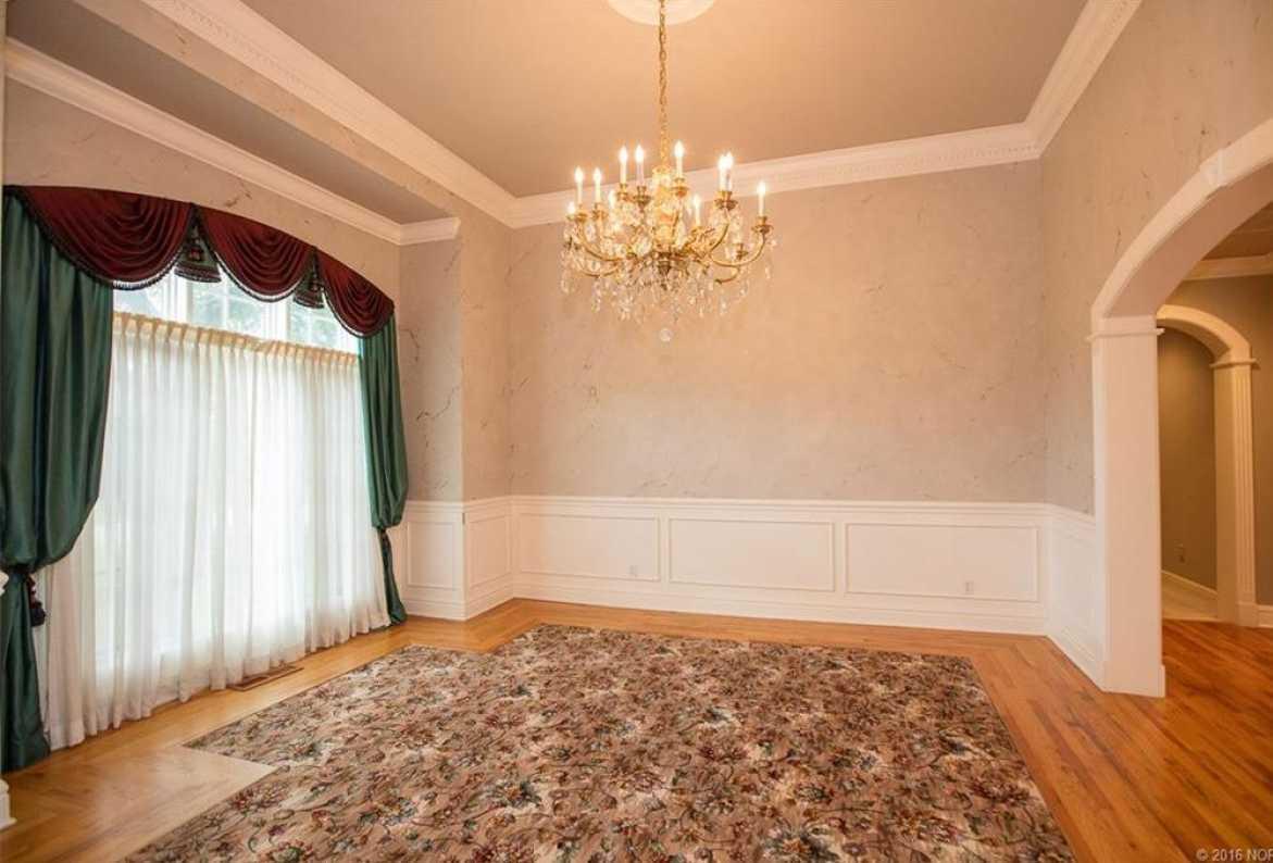 Tulsa Luxury Homes | 11402 South Granite Place Tulsa, OK 74137 26