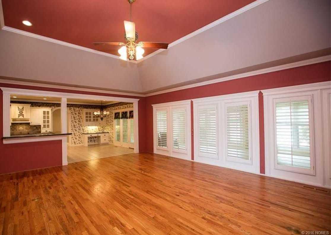 Tulsa Luxury Homes | 11402 South Granite Place Tulsa, OK 74137 28