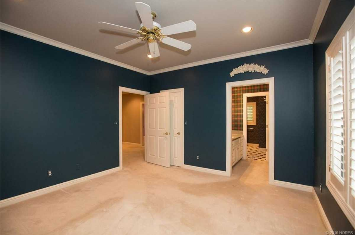 Tulsa Luxury Homes | 11402 South Granite Place Tulsa, OK 74137 33