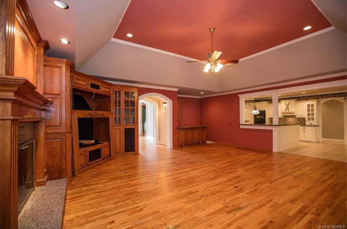 Tulsa Luxury Homes | 11402 South Granite Place Tulsa, OK 74137 34