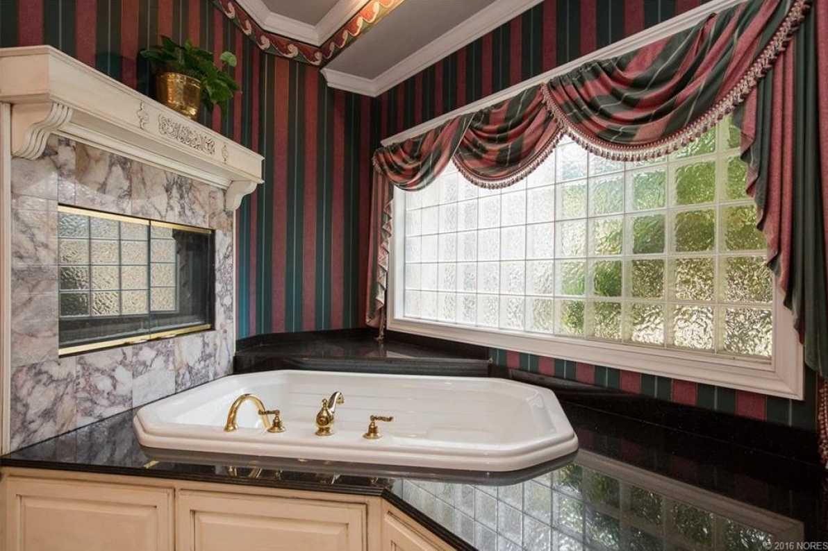 Tulsa Luxury Homes | 11402 South Granite Place Tulsa, OK 74137 9