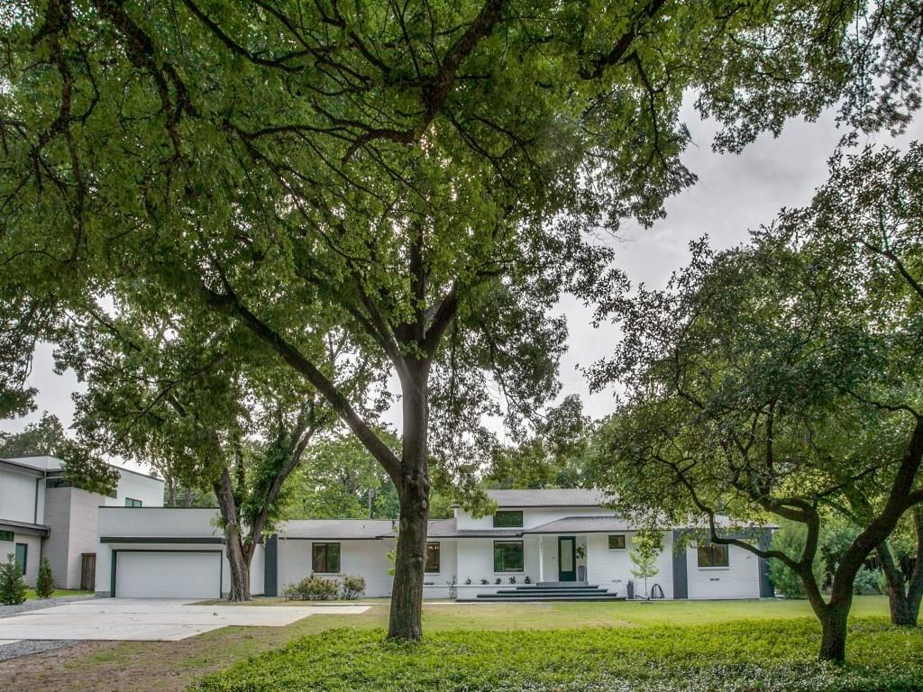 Sold Property | 8441 San Pedro Parkway Dallas, Texas 75218 3