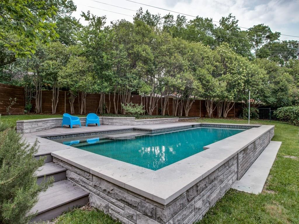 Sold Property | 8441 San Pedro Parkway Dallas, Texas 75218 24