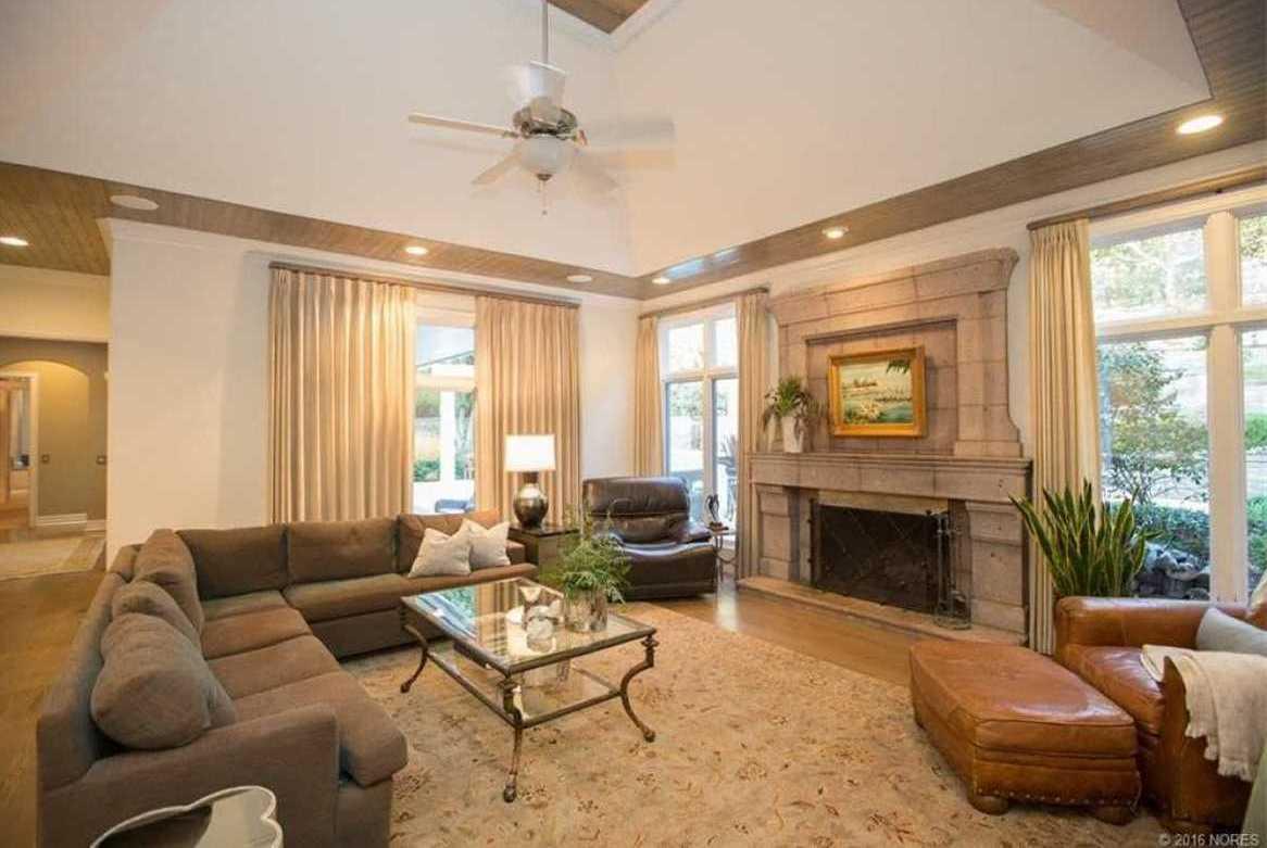 Tulsa Mansion  | 11415 South Sandusky Avenue Tulsa, OK 74137 31