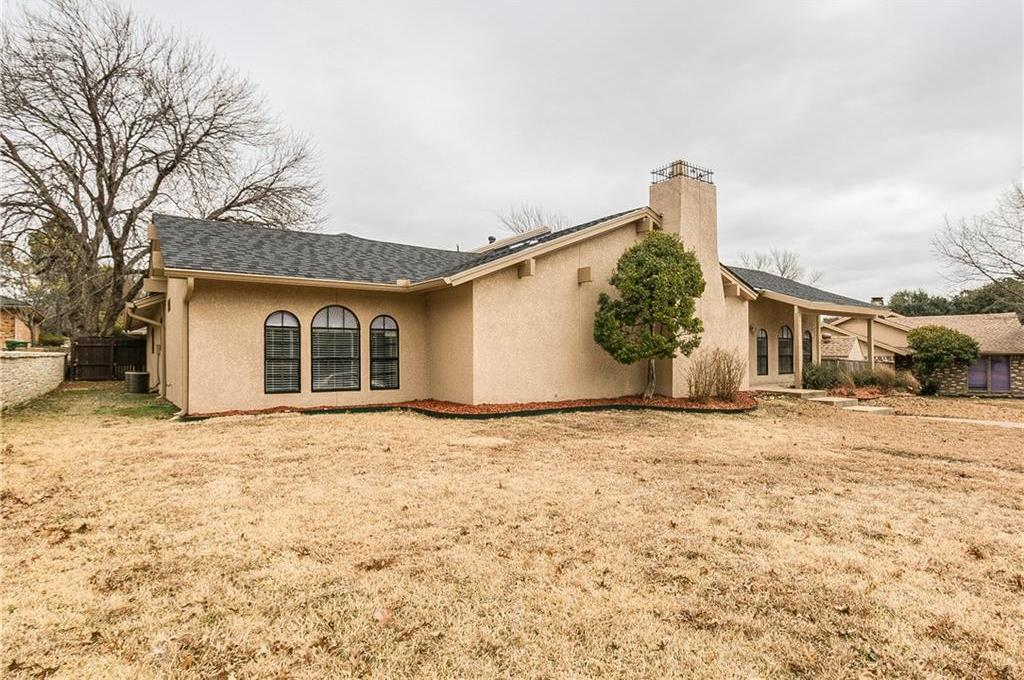 Sold Property | 2834 Club Meadow Drive Garland, Texas 75043 3