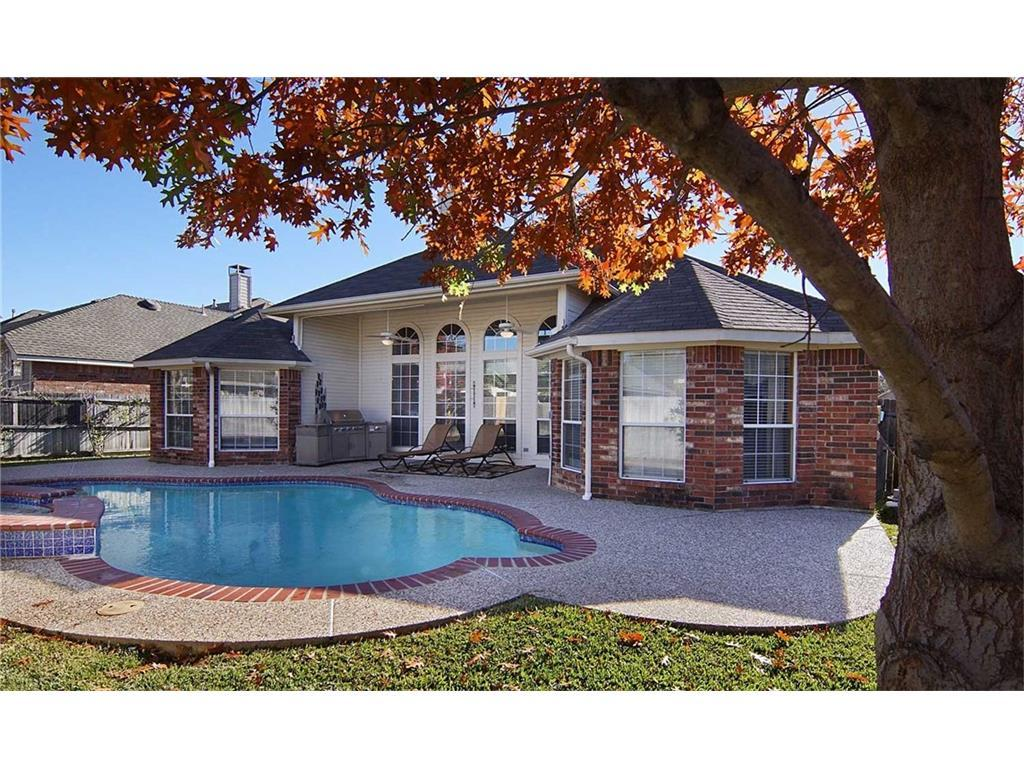 Sold Property | 5121 Shell Creek Drive Fort Worth, TX 76137 0