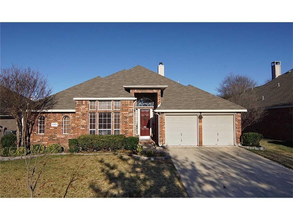 Sold Property | 5121 Shell Creek Drive Fort Worth, TX 76137 2