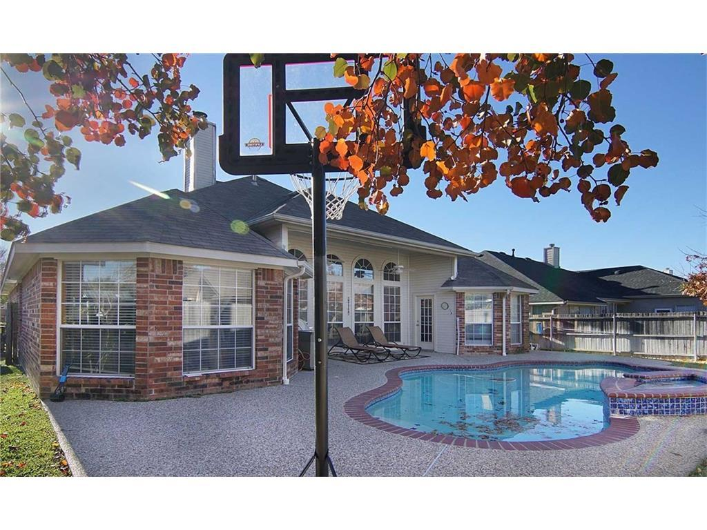 Sold Property | 5121 Shell Creek Drive Fort Worth, TX 76137 24