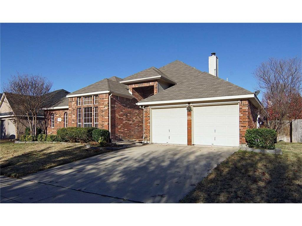 Sold Property | 5121 Shell Creek Drive Fort Worth, TX 76137 3