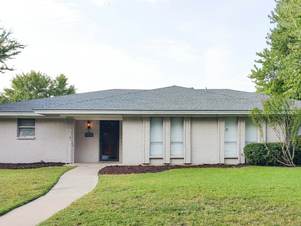 Sold Property   2709 S Hillbrier Circle Plano, TX 75075 0