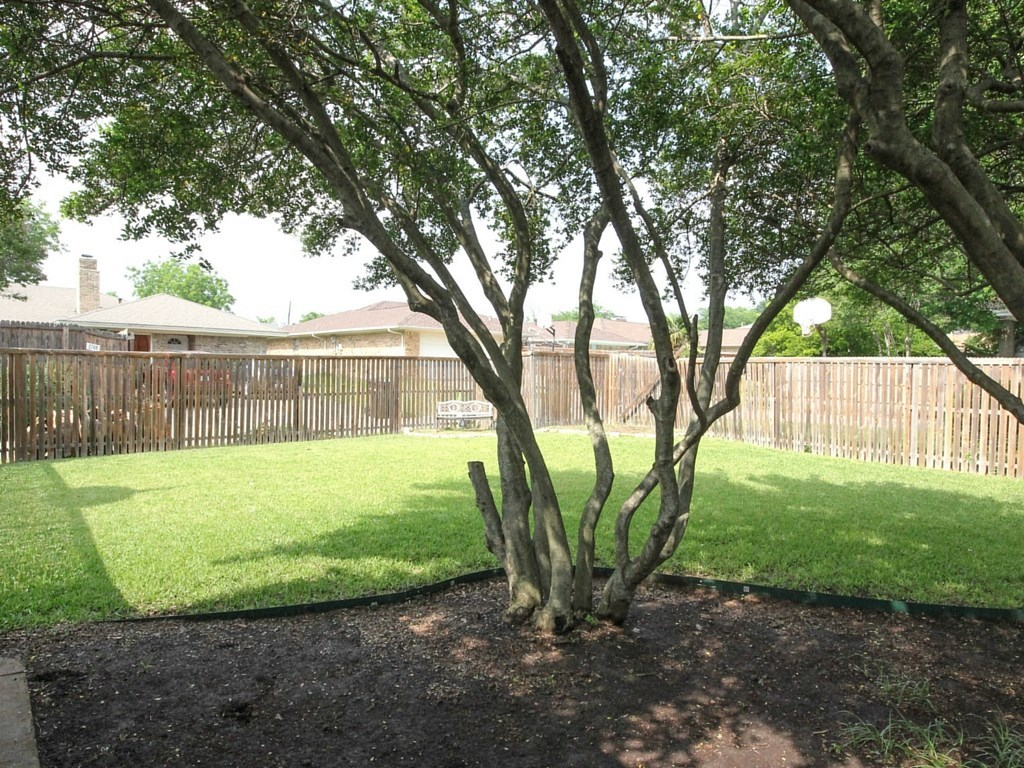 Sold Property   2709 S Hillbrier Circle Plano, TX 75075 15