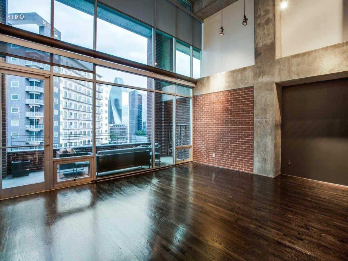 Luxury condo for sale | 2011 Cedar Springs Road #502 Dallas, TX 75201 11