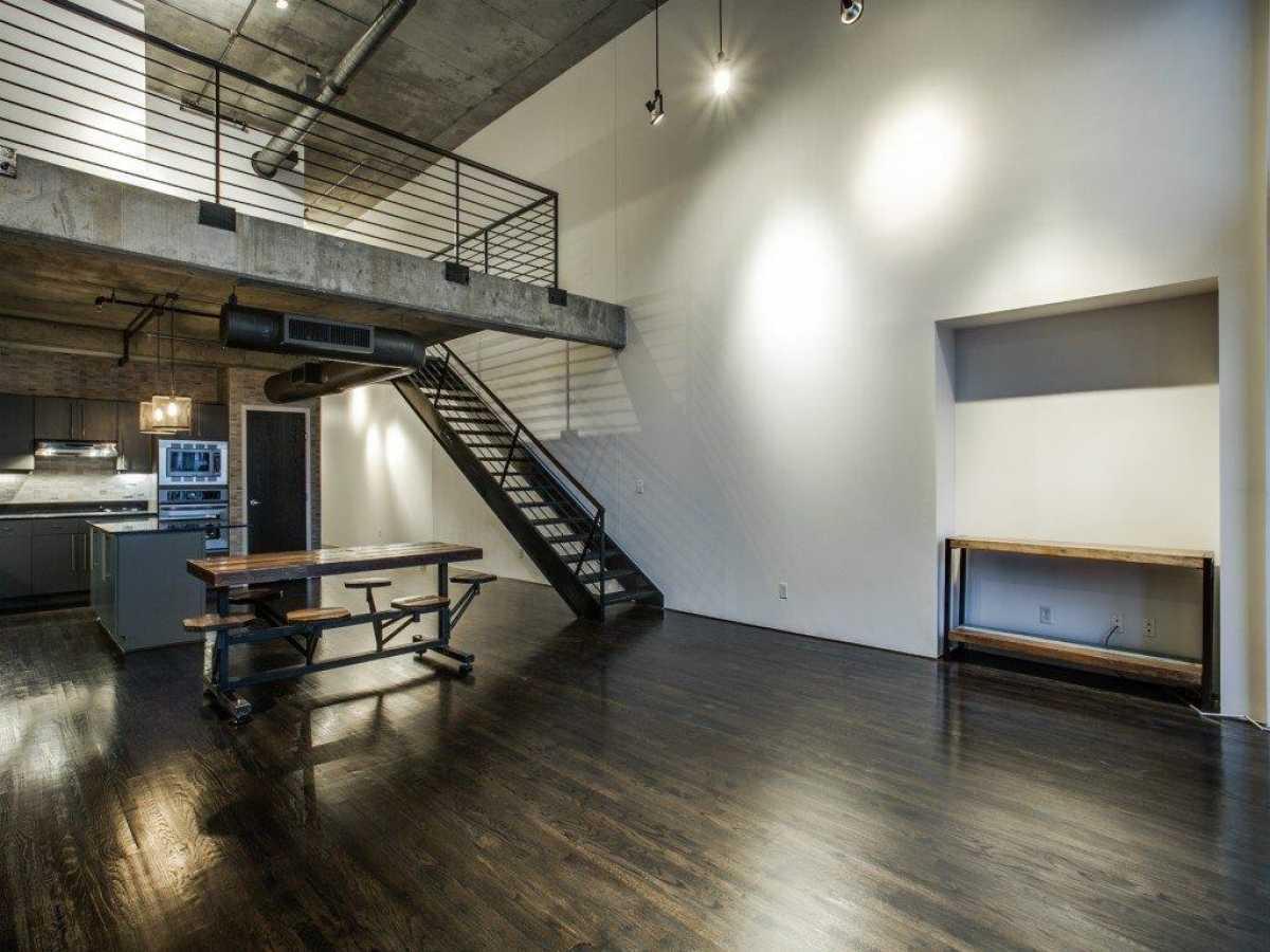Luxury condo for sale | 2011 Cedar Springs Road #502 Dallas, TX 75201 13