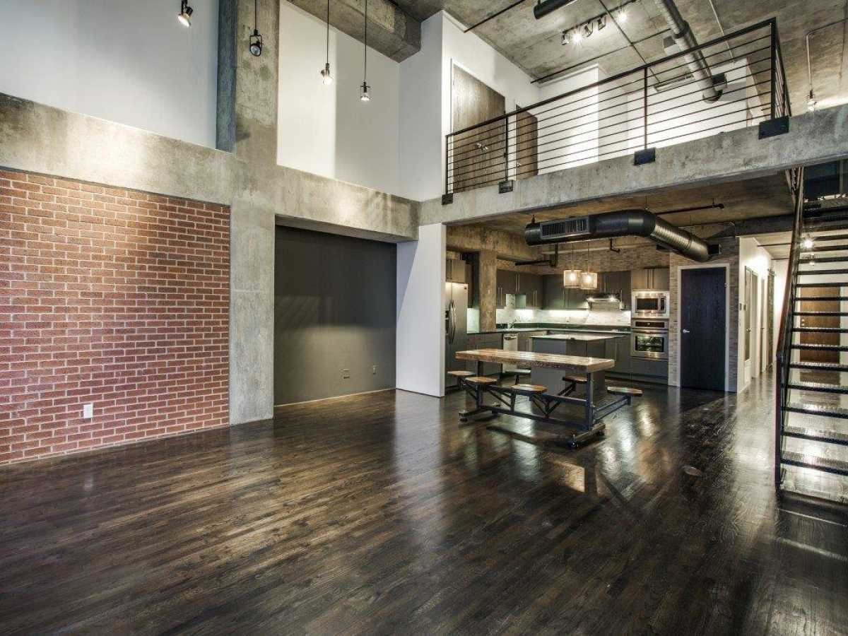 Luxury condo for sale | 2011 Cedar Springs Road #502 Dallas, TX 75201 14