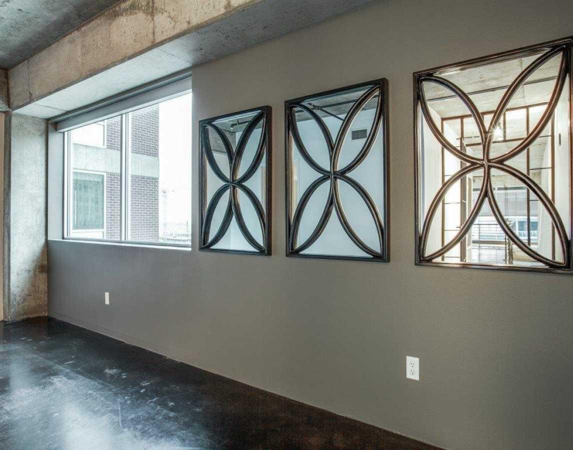 Luxury condo for sale | 2011 Cedar Springs Road #502 Dallas, TX 75201 19