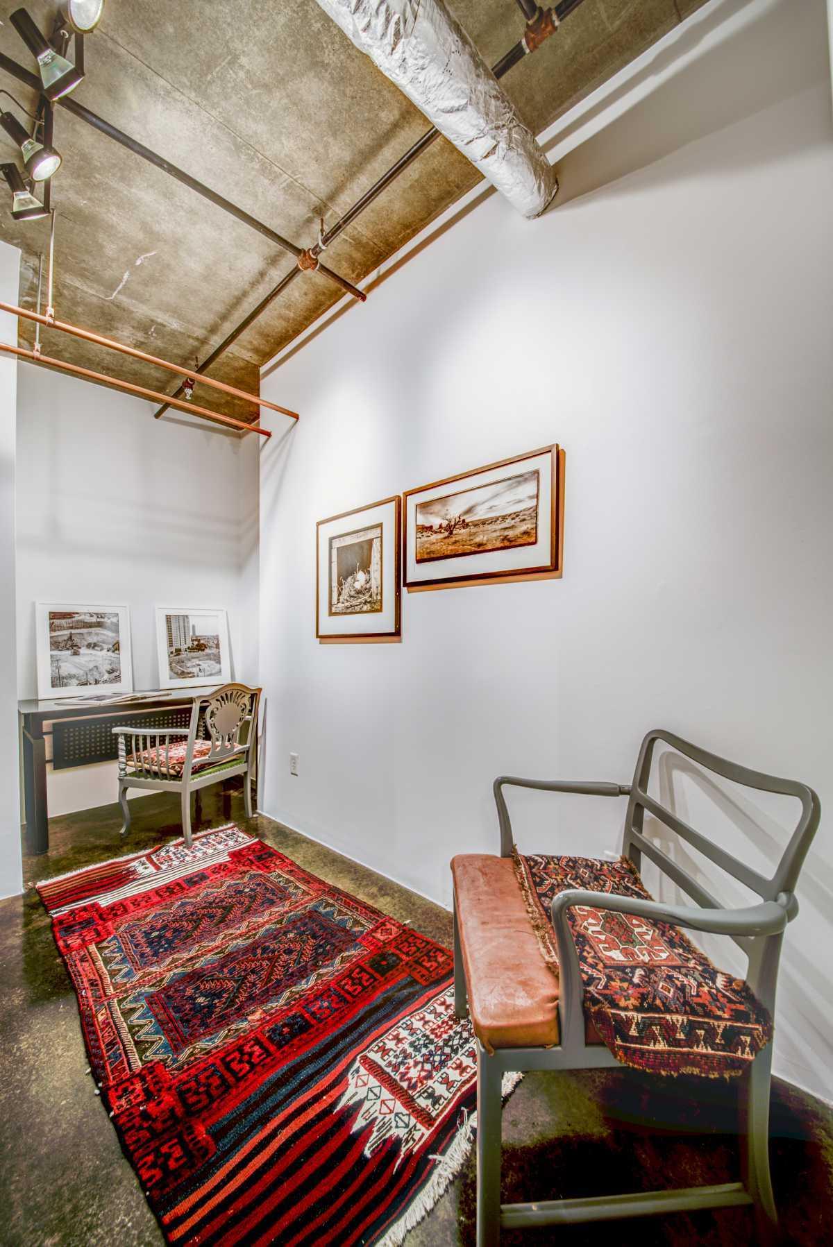 Luxury condo for sale | 2011 Cedar Springs Road #502 Dallas, TX 75201 3