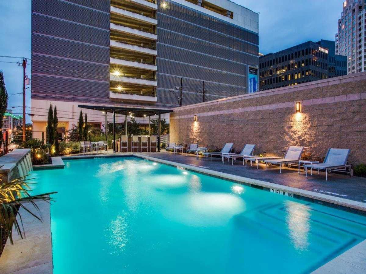 Luxury condo for sale | 2011 Cedar Springs Road #502 Dallas, TX 75201 28
