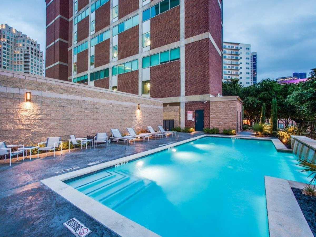 Luxury condo for sale | 2011 Cedar Springs Road #502 Dallas, TX 75201 29