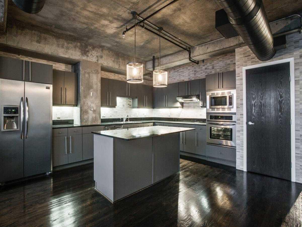 Luxury condo for sale | 2011 Cedar Springs Road #502 Dallas, TX 75201 7