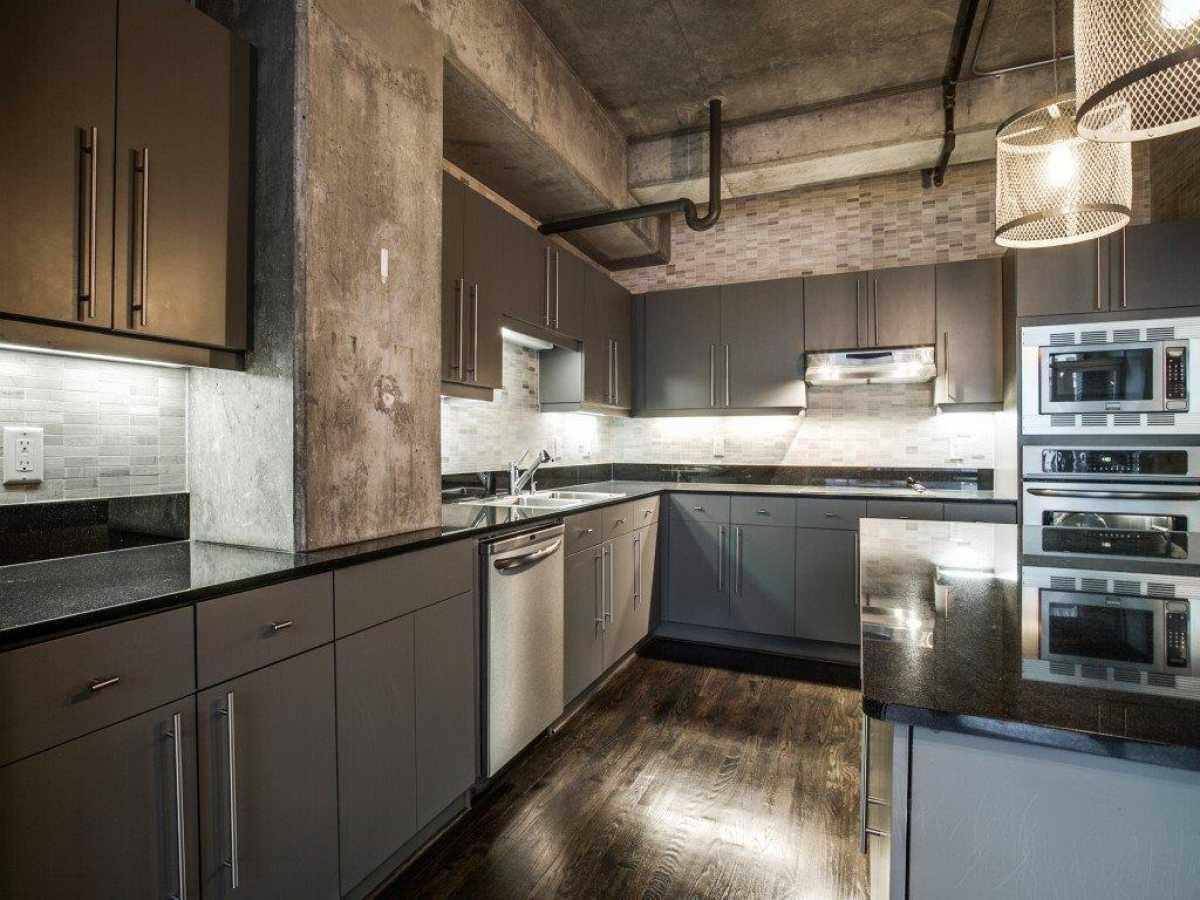 Luxury condo for sale | 2011 Cedar Springs Road #502 Dallas, TX 75201 9