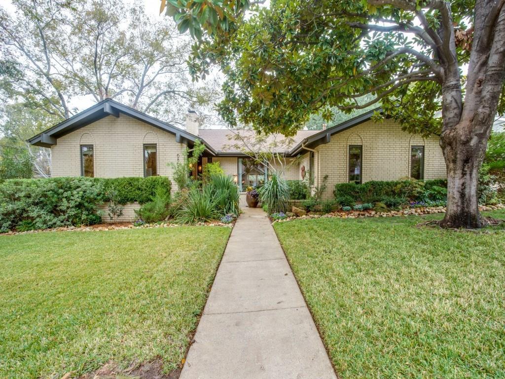Sold Property | 6805 Huff Trail Dallas, Texas 75214 1