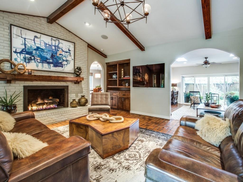 Sold Property | 6805 Huff Trail Dallas, Texas 75214 11