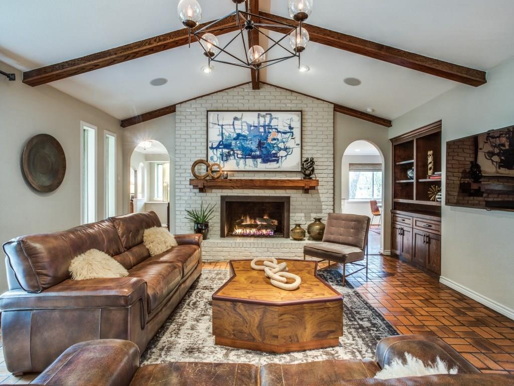 Sold Property | 6805 Huff Trail Dallas, Texas 75214 12