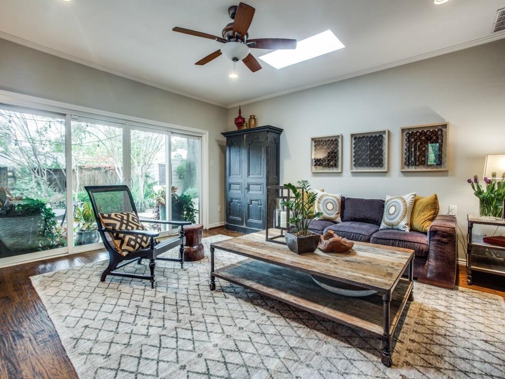 Sold Property | 6805 Huff Trail Dallas, Texas 75214 13