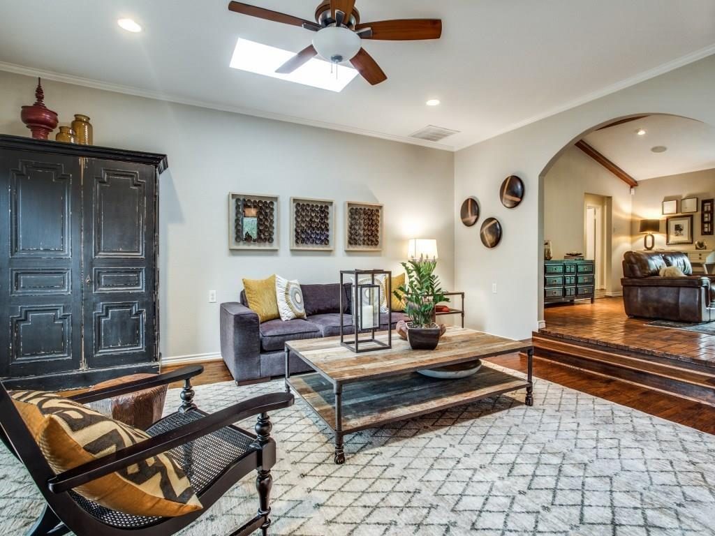 Sold Property | 6805 Huff Trail Dallas, Texas 75214 14