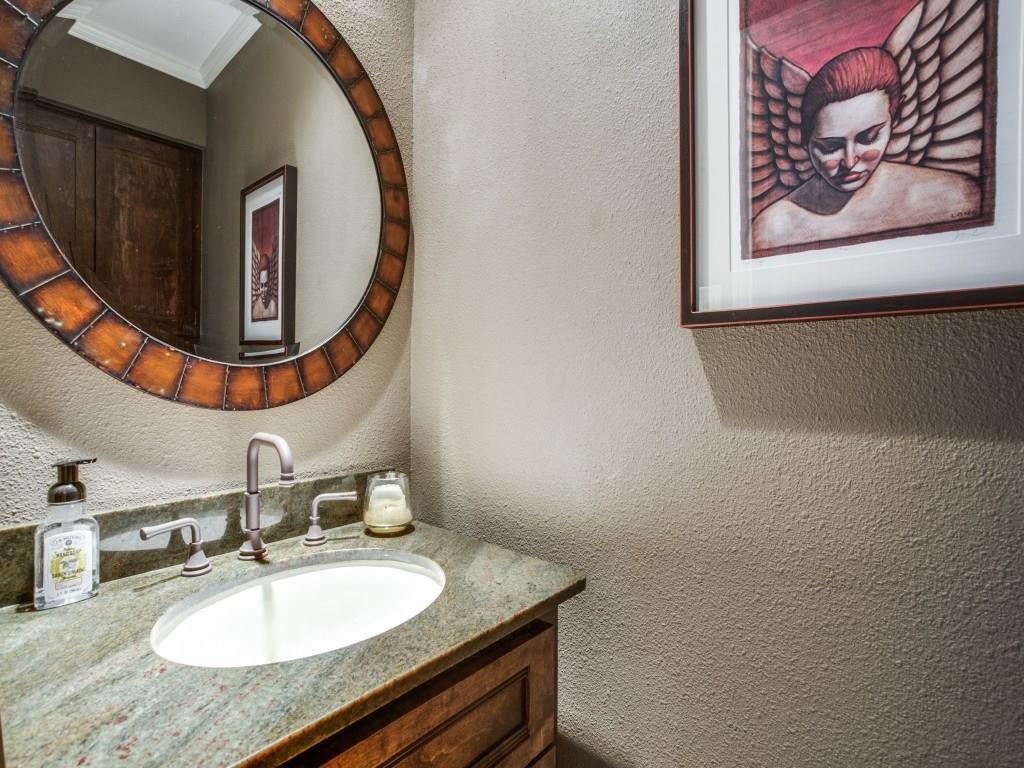Sold Property | 6805 Huff Trail Dallas, Texas 75214 15