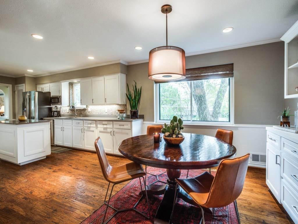 Sold Property | 6805 Huff Trail Dallas, Texas 75214 16
