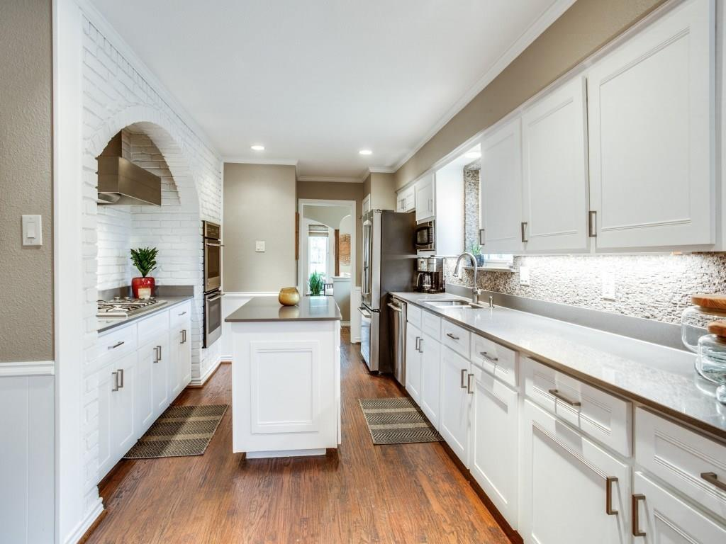 Sold Property | 6805 Huff Trail Dallas, Texas 75214 17