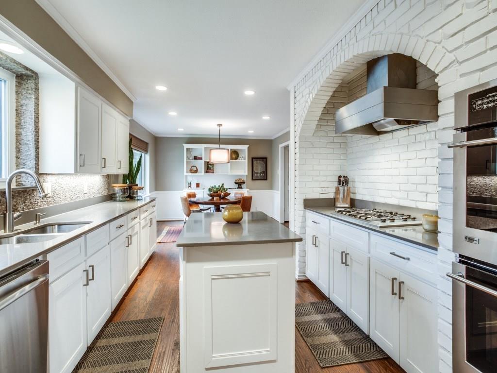 Sold Property | 6805 Huff Trail Dallas, Texas 75214 18