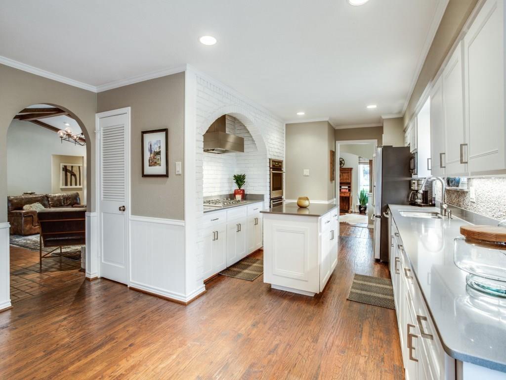 Sold Property | 6805 Huff Trail Dallas, Texas 75214 19