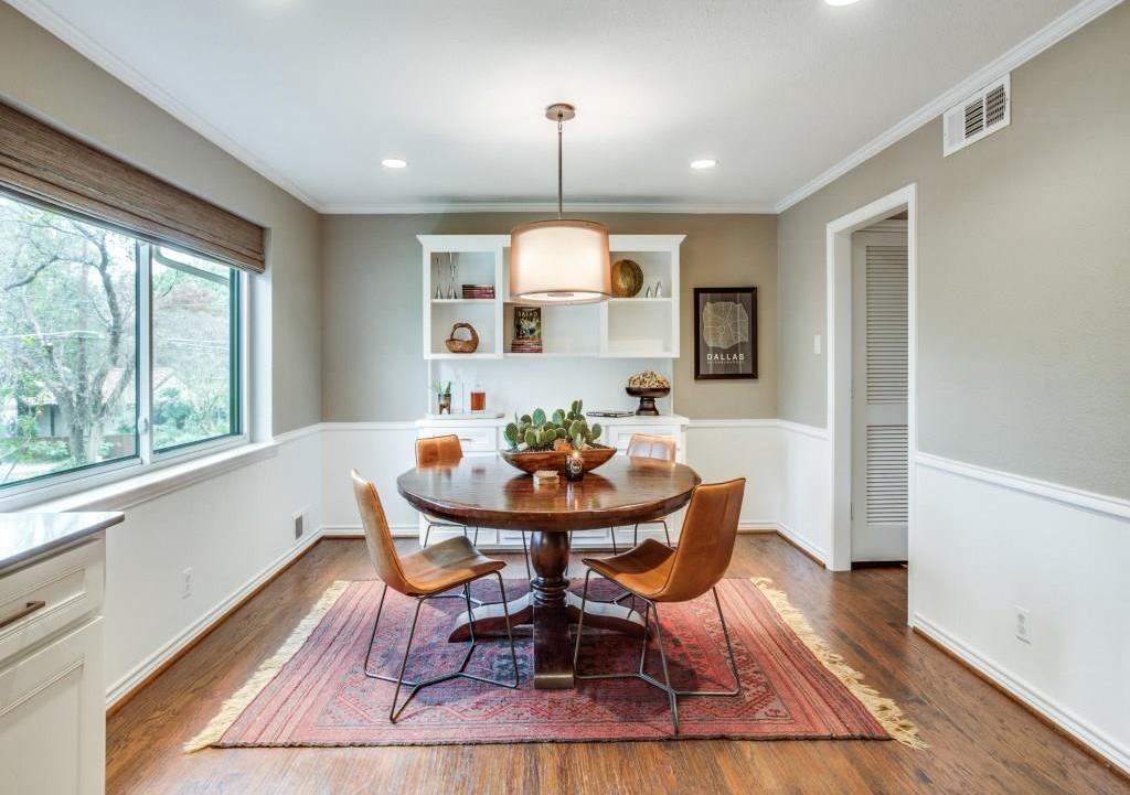 Sold Property | 6805 Huff Trail Dallas, Texas 75214 20