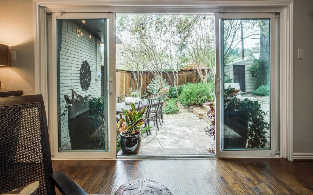 Sold Property | 6805 Huff Trail Dallas, Texas 75214 22