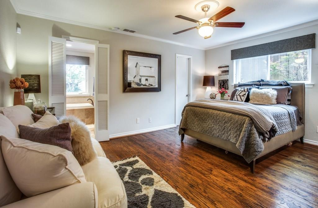 Sold Property | 6805 Huff Trail Dallas, Texas 75214 23