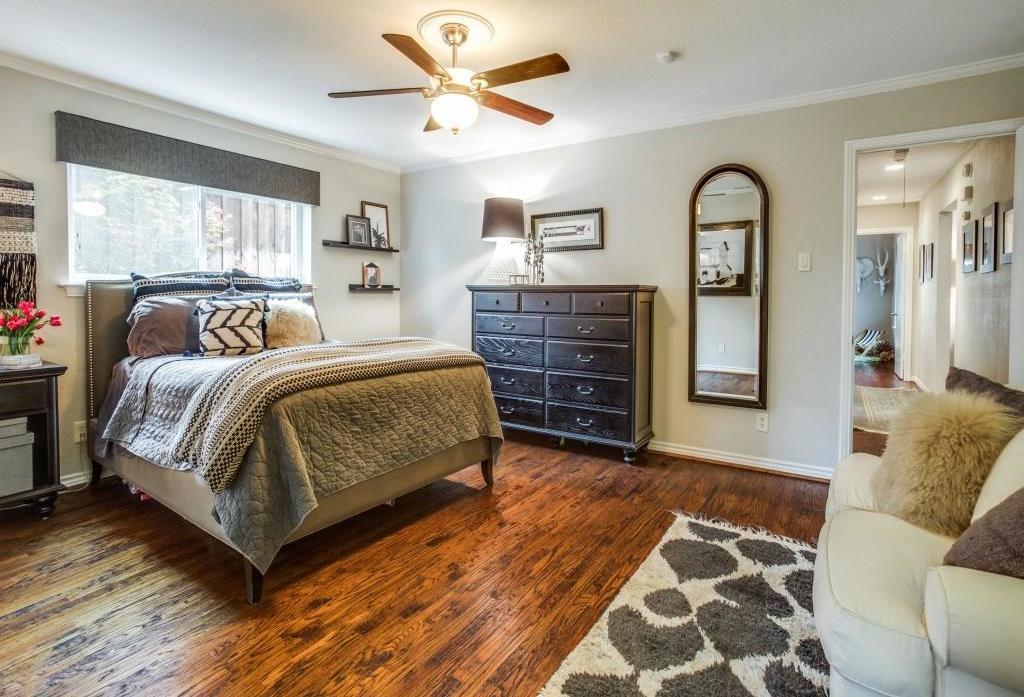 Sold Property | 6805 Huff Trail Dallas, Texas 75214 24