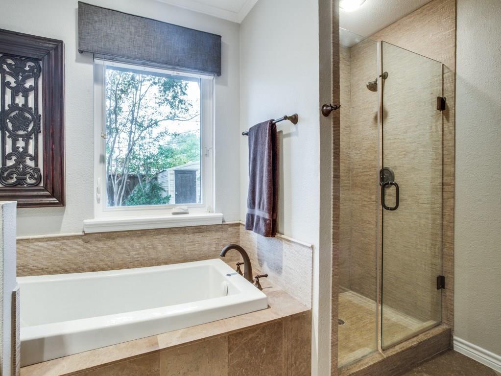 Sold Property | 6805 Huff Trail Dallas, Texas 75214 26
