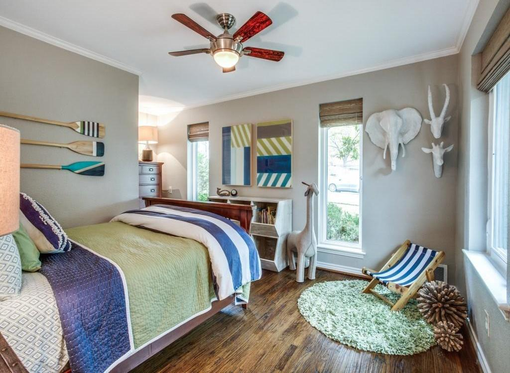 Sold Property | 6805 Huff Trail Dallas, Texas 75214 27