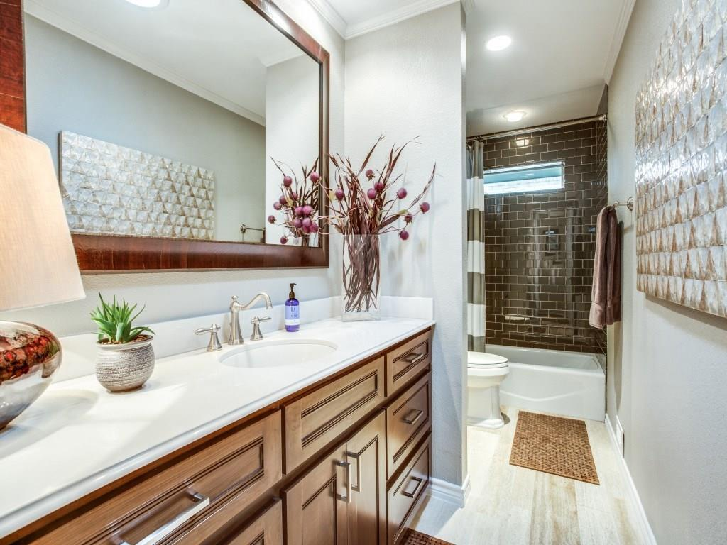 Sold Property | 6805 Huff Trail Dallas, Texas 75214 28