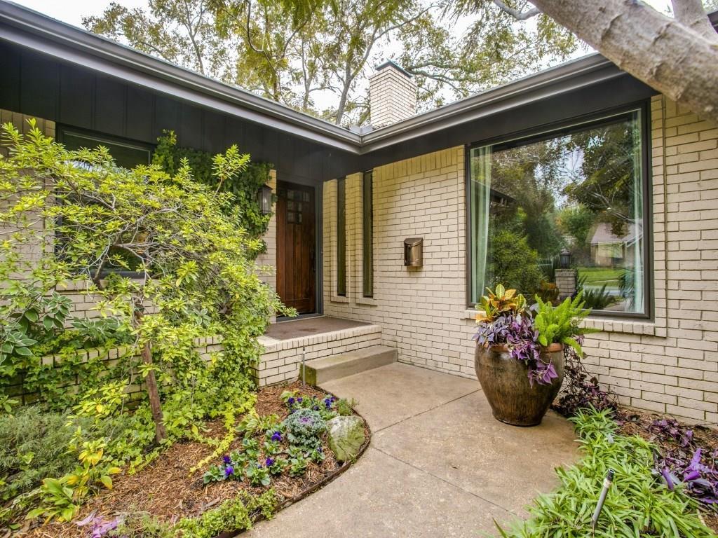 Sold Property | 6805 Huff Trail Dallas, Texas 75214 4