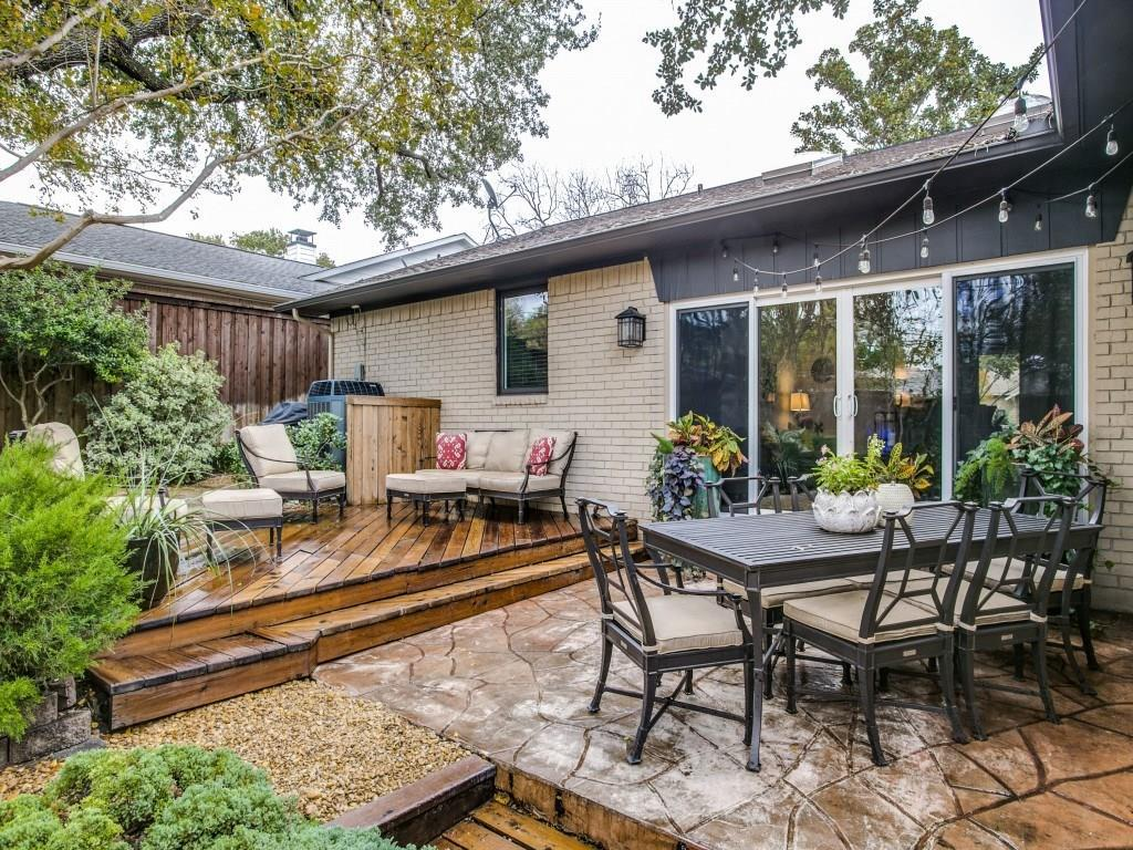 Sold Property | 6805 Huff Trail Dallas, Texas 75214 31